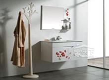 华安浴室柜
