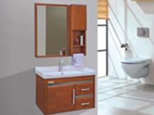 古象浴室柜