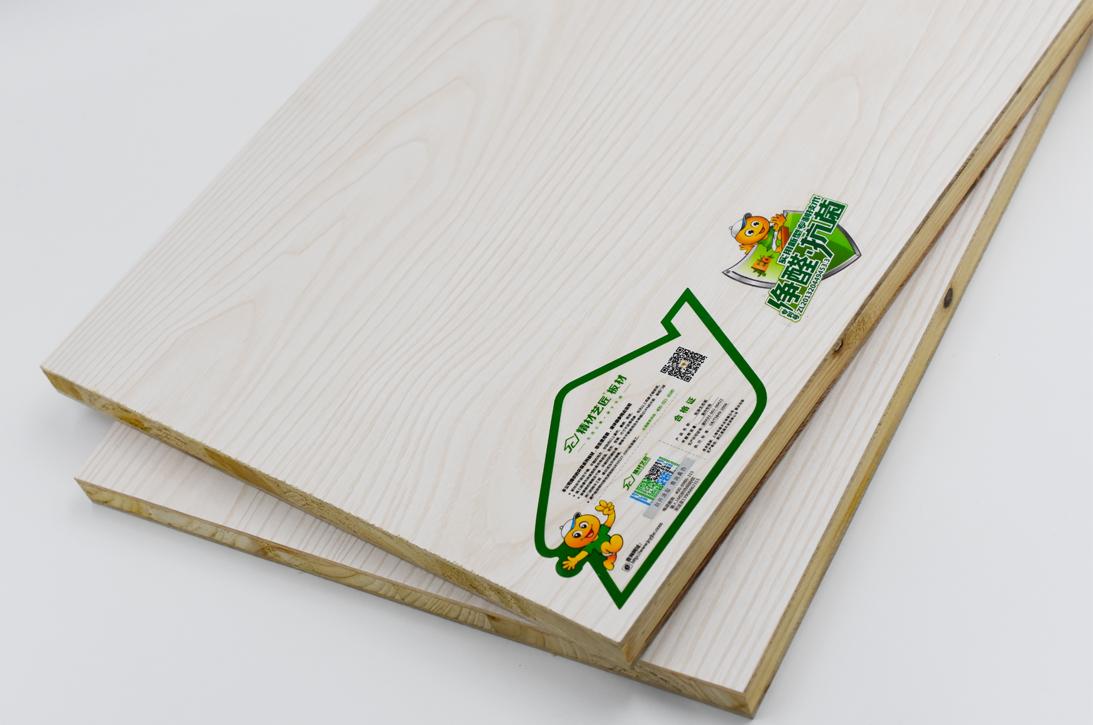 净醛抗菌生态板 精材艺匠板材十大品牌