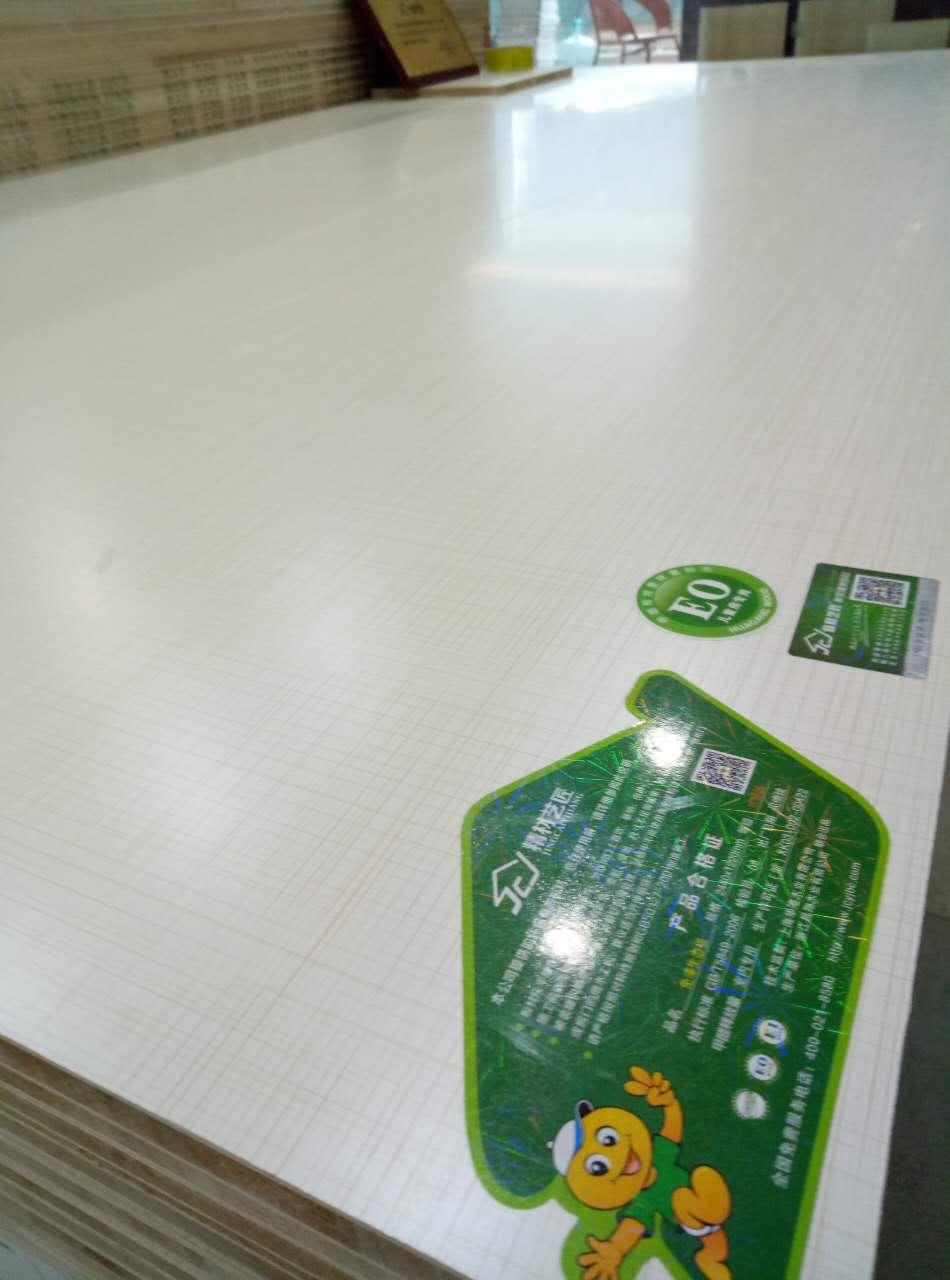 实木生态板十大品牌 精材艺匠E0级生态板价格