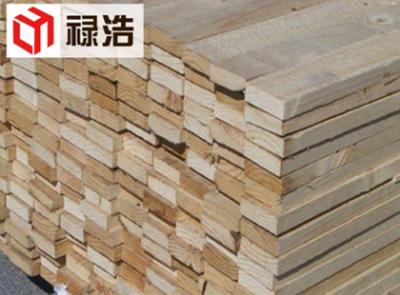 日照市岚山区禄浩木材加工厂