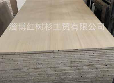 淄博红树杉工贸有限公司