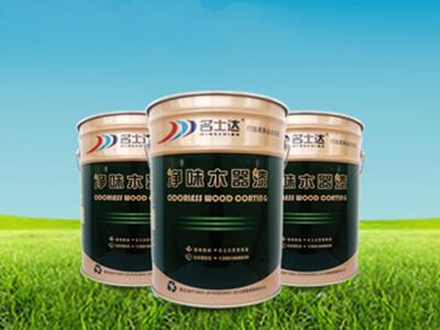 AC135凈味油友水晶清面漆