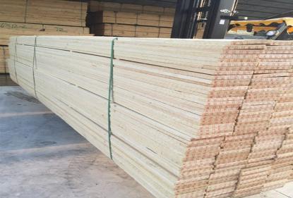 上海壮易木业有限公司