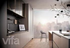 Vifa威法高端廚柜