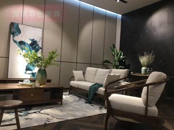 深圳非色家具