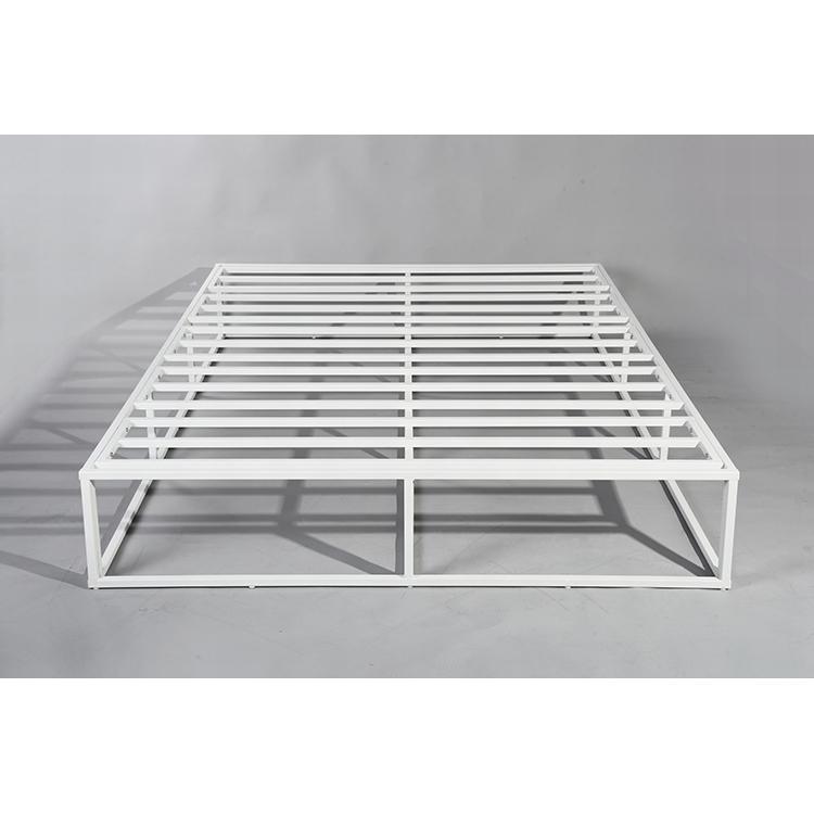 十年質保鐵床架子 標準尺寸2米x1.5米