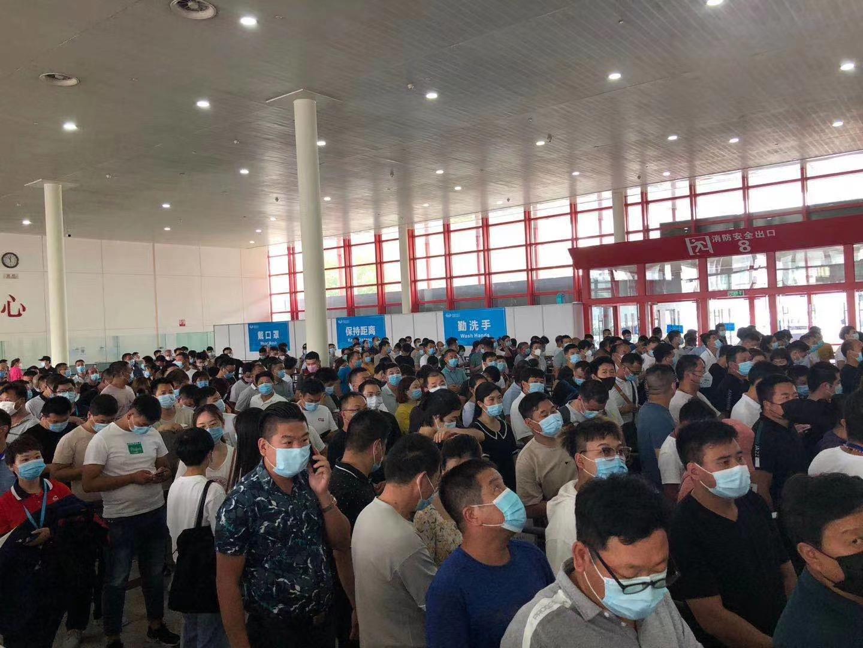 2021第十二届郑州门业展会