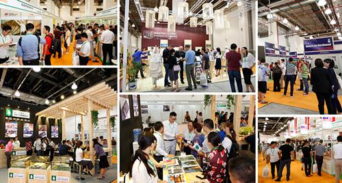 2018西瓦国际木业展  ——从展商中来,到观众中去