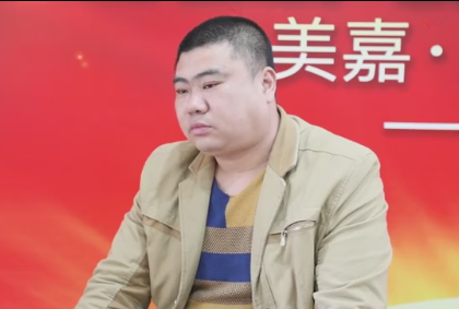 诗尼曼橱柜执行总裁黄伟国:用定制思维做橱柜 用工匠精神做产品