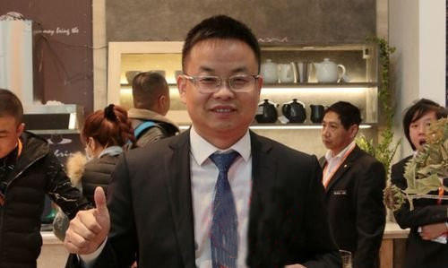 博西尼橱柜董事长赵家明:得匠心者得天下